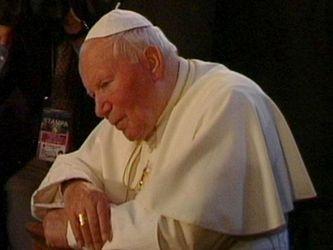 Іван Павло ІІ: шлях від звичайного священика до святого