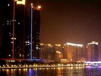 Вокруг света. Гуанчжоу - богатая история и уникальный колорит