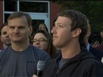 Засновник Facebook святкує ювілей. Історія його успіху