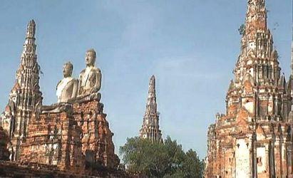 Города-руины Таиланда: столетия истории на ладони