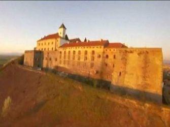 Головна окраса  Мукачева — замок, збудований на вулкані