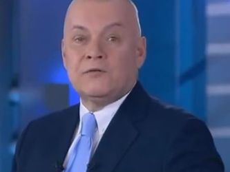 В Росії практично не залишилося вільних ЗМІ, майже всі медіа підконтрольні Путіну