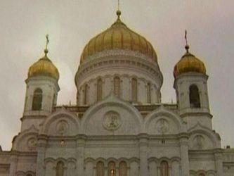 Факты о России: Русская православная церковь — верный союзник диктатора Путина