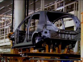 Як працюють найсучасніші автомобільні заводи