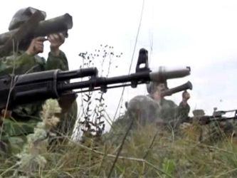 Военная мощь Путина: ежегодно сотни российских солдат убивают себя