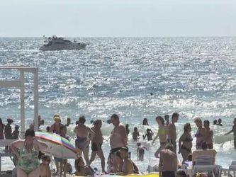 Українці не їдуть до Криму та обирають бюджетний відпочинок