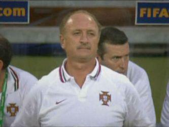 Мундіаль: Сколарі — єдиний наставник, команди якого тричі грали у півфіналі Мундіалю