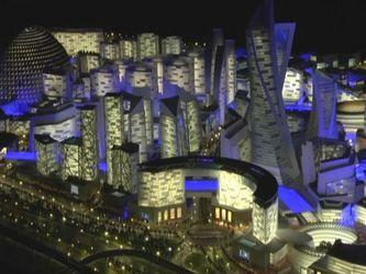 В Дубае построят комплекс Mall of the World