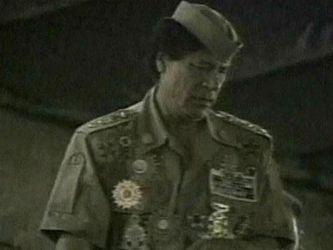 Муамар Каддафі - революціонер, який перетворився на диктатора