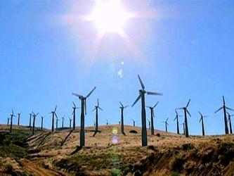 Один парк вітроелектростанцій може забезпечити електрикою 34 тисячі будинків