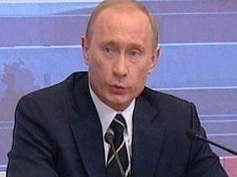 Факти про Росію: Властелин Кремля