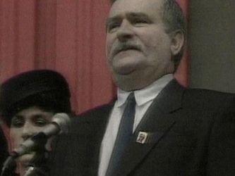 Революціонери: Лех Валенса — революціонер, який здійснив революцію без жодного пострілу