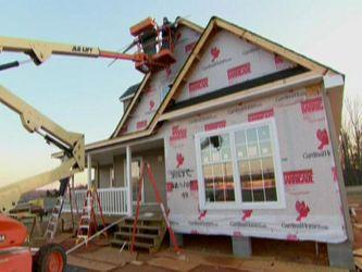 Як будують модульні будинки за 10 днів