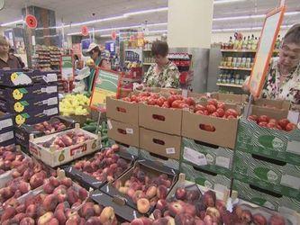 Россия верит, что ограничение импорта положительно повлияет на экономику