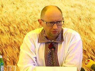 Найгучніші цитати 19 серпня: Чалий про переговори у Мінську, Яценюк про відновлення Донбасу
