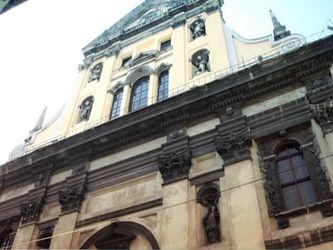 Легенды Львова: львовские церкви – гармоничное сочетание духовности и архитектуры