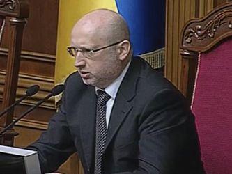 Турчинов щодо проросійських гасел, Яценюк про реверс газу — в найгучніший цитатах 2 вересня
