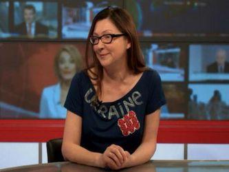 Караванська розповіла про тонкощі нової української моди