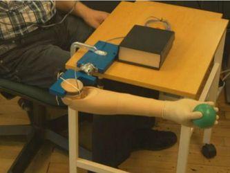 Здоровая жизнь. Шведские инженеры разработали роботизированную руку