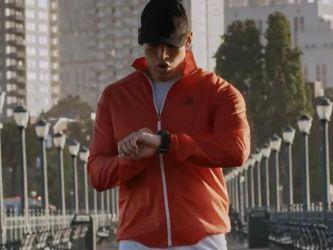 """Здоровая жизнь. Компания Polar представила """"умные"""" часы для бегунов"""