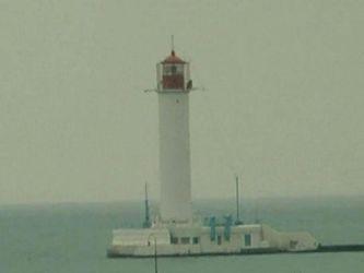 Почти 150 лет назад в Одессе открыли сразу два знаковых маяка