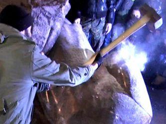 Хроніка 8 грудня 2013: мільйонне віче на Майдані, в Києві повалили Леніна