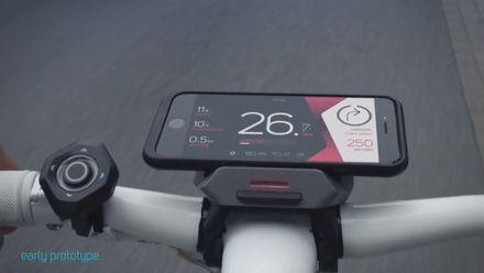 """COBI від iCradle надасть звичайному велосипеду """"розумні"""" функції"""