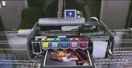Як це працює. Лазерний принтер — найреволюційніший винахід