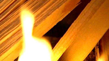 Як виготовляють дров'яні пічки