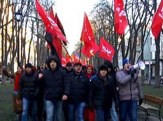 Хроніка 26 грудня 2013 року. Нова хвиля протестів