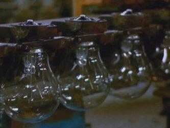 Як виготовляють лампочки