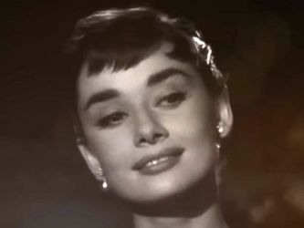 Історія успіху. Одрі Хепберн — одна з найвидатніших актрис ХХ століття