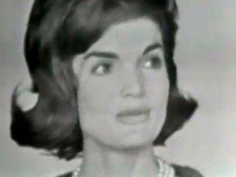 Історія Успіху. Жаклін Кеннеді — кумир усіх жінок США