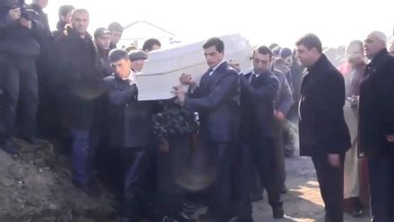 Крупним планом. Росія не покарає винних у трагедії в Гюмрі, — вірмени