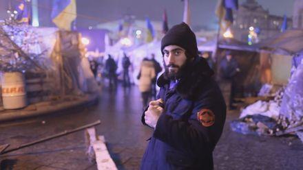 """Хроніка 22 січня 2014 року: """"Беркут"""" пішов у наступ, перші смерті на Майдані"""