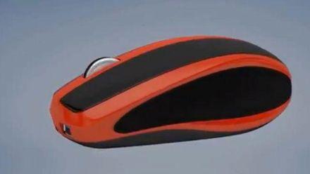В Польше создали первую мышку-компьютер
