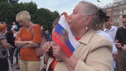 """Кремлівське м'ясо: як стати """"ополчєнцем"""""""