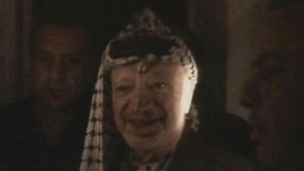 День в історії. 46 років тому Арафата обрали головою Організації визволення Палестини