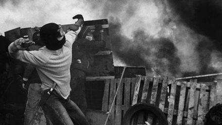 Мой Майдан: подборка фотографий и видео со столичного Майдана