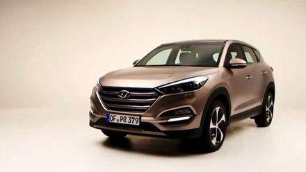 Автотехнології: Hyundai анонсувала новий Tucson