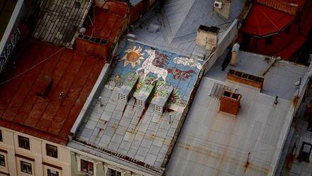 Незвична екскурсія: що приховують дахи Львова