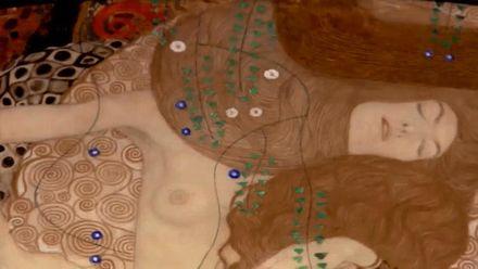 Густав Клімт – перший порнографічний художник