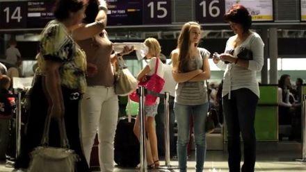 Авиакомпании предлагают зарабатывать на путешествиях