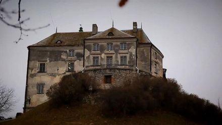 ТОП-5 українських замків