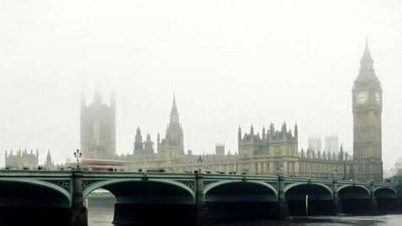 Туманный и волшебный: что стоит увидеть в Лондоне