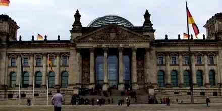 Берлин — смесь классики и модерна