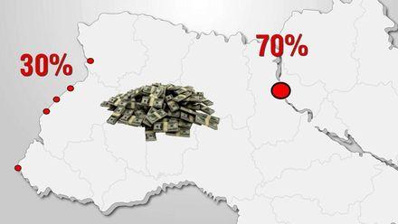 Війна кримінальних кланів на Закарпатті: хто контролює контрабанду до ЄС