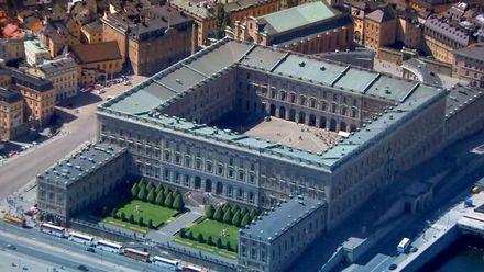 Стокгольм — город 14-ти островов, родина Нобеля и группы ABBA