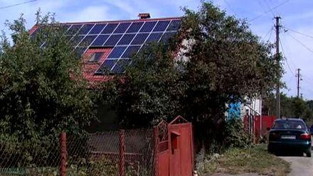 Частные солнечные батареи — не только экономия, но и дополнительный доход