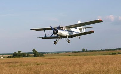 Українська компанія випередила увесь світ в авіабудуванні